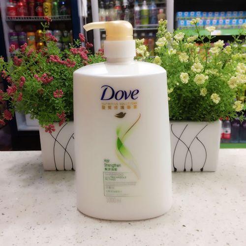 多芬DOVE发源强韧洗发水1000ML
