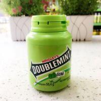 泰国绿箭口香糖58.4g