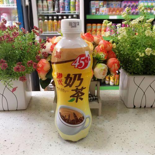 维他港式奶茶480ml(瓶装)