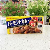 好伺苹果咖喱调味料(辣味)230g