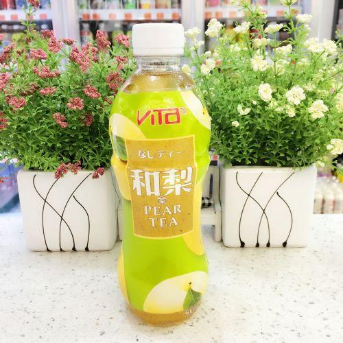 维他水晶梨味茶饮品(瓶装)500ml