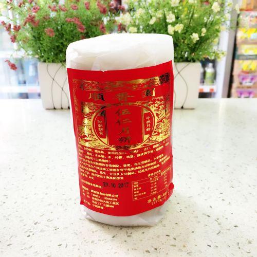 香港顺香园伍仁月饼(4个装)680g