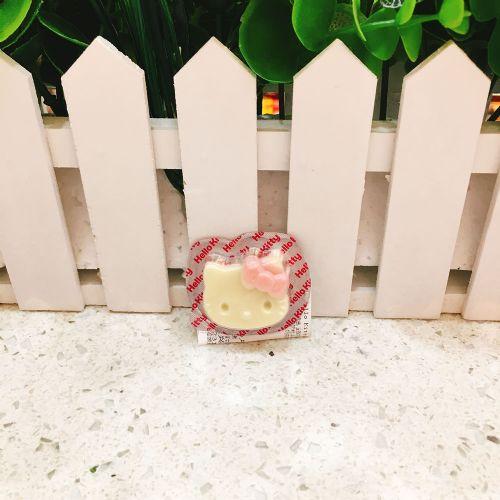 日本丹生堂Hello Kitty朱古力1枚(个装)