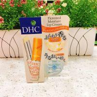 日本DHC蜂蜜润唇膏1.5g