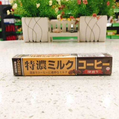 UHA悠哈特浓糖(咖啡味)10粒