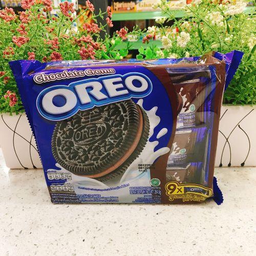 卡夫KRAFT奥利奥巧克力夹心饼干264.6g