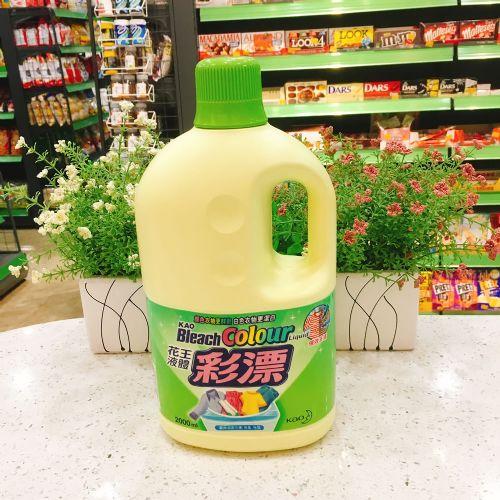 花王彩漂液体2000ml