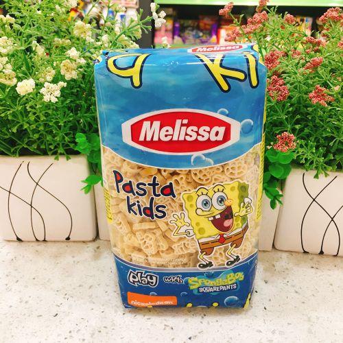 Melissa麦丽莎海绵宝宝儿童意大利面500g