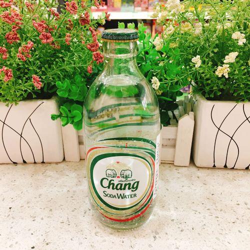 泰国象牌苏打水325ml