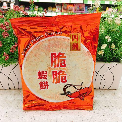 四洲脆脆虾饼36g