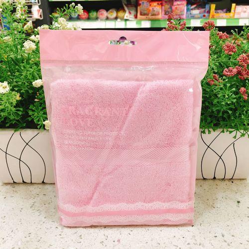 韩国竹纤维美容巾28×48