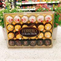 意大利费列罗金莎什锦巧克力24粒(杂沙)T24