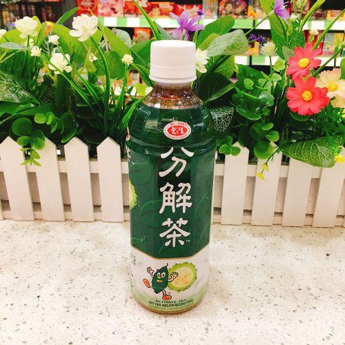 台湾爱之味分解茶500ml