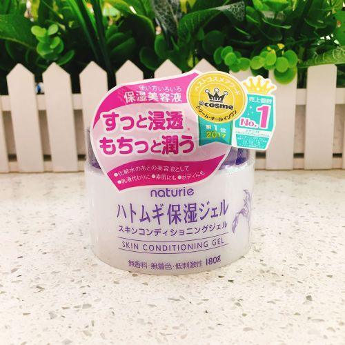 日本娥佩兰薏仁面霜180g