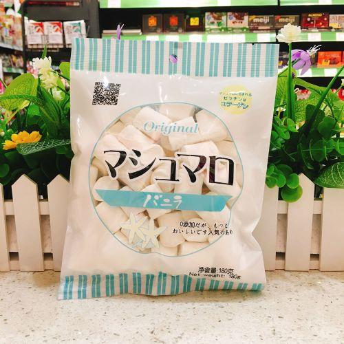 上屋棉花糖180g(原味)