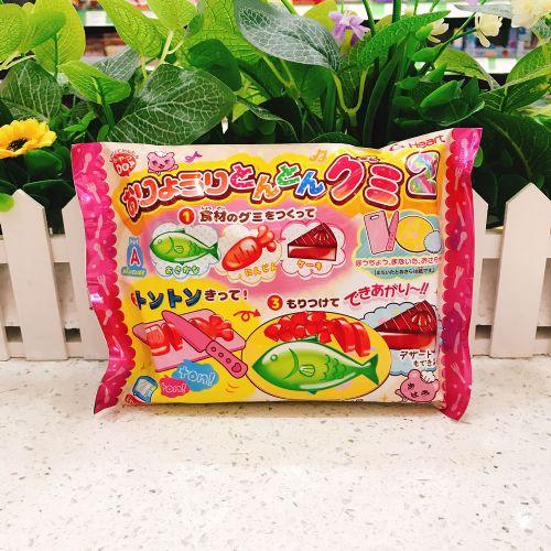 日本HEART 袋装心思DIY食玩