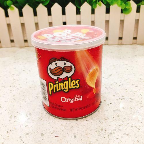 美国品客薯片37g(原味)