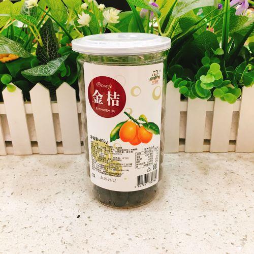 红果树金桔400g