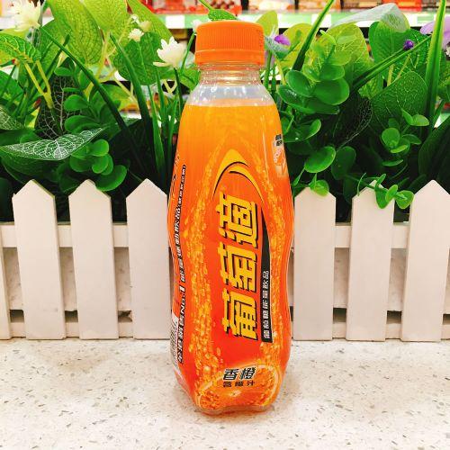 葡萄适葡萄糖能量饮料(橙味)300ml