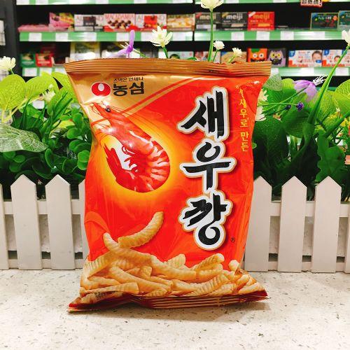 韩国农心虾条(原味)90g