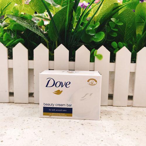 DOVE多芬乳霜洁肤香皂100g