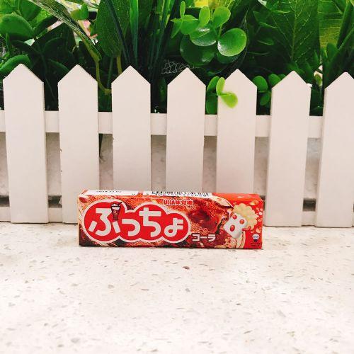 日本UHA悠哈味觉糖可乐软糖50g