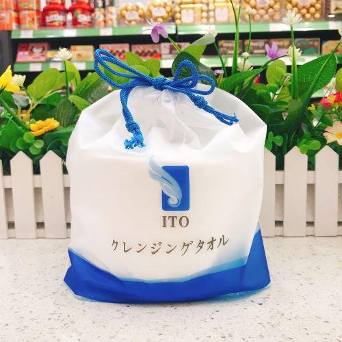 日本ITO洗脸巾80抽