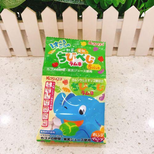春日井5连包红色米果糖