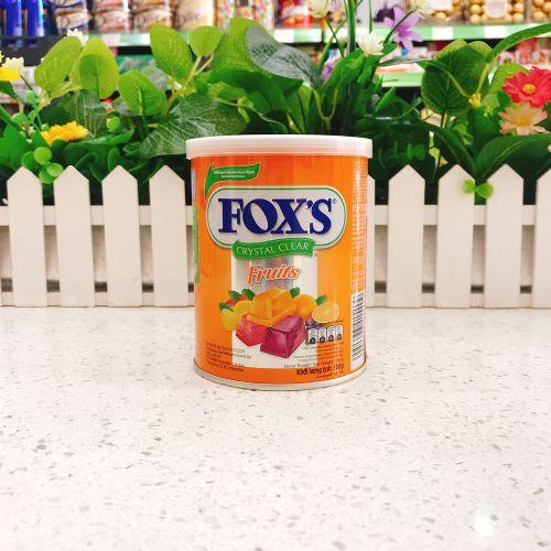 Fox's水晶糖(什锦味)180g
