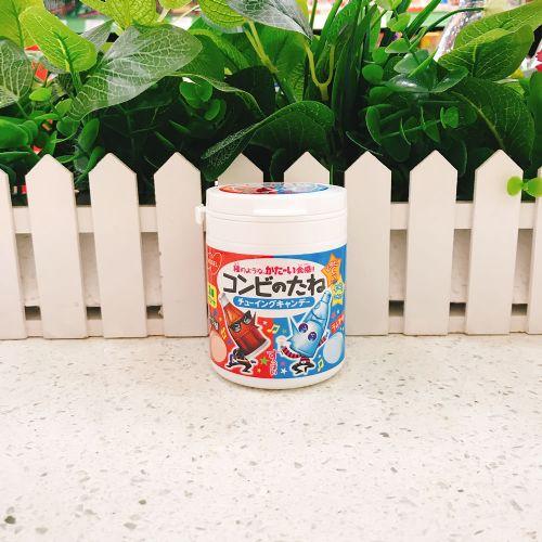 日本NOBEL诺贝尔双味超酸口香糖145g