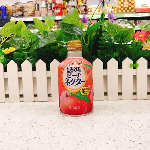 日本达亦多桃汁饮料270ml