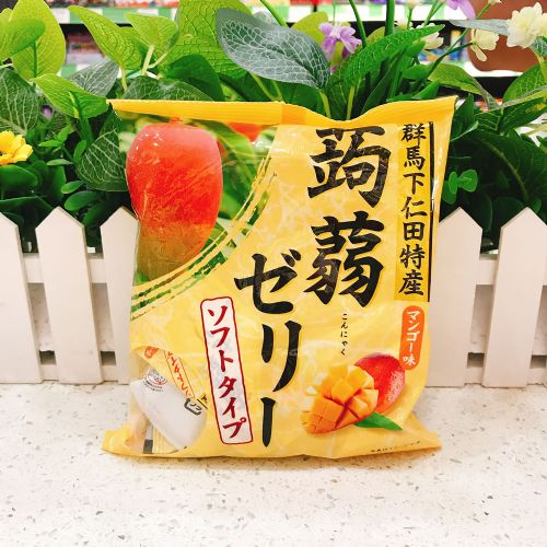 日本下仁田芒果�X�m�ㄠ�10个(袋装)