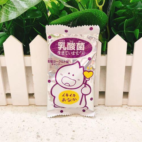 日本八尾葡萄乳酸糖20g(小袋装)
