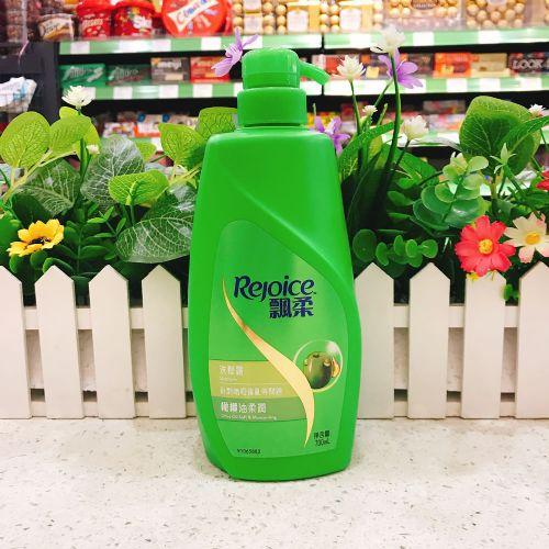 香港飘柔橄榄油柔润洗发水700ml