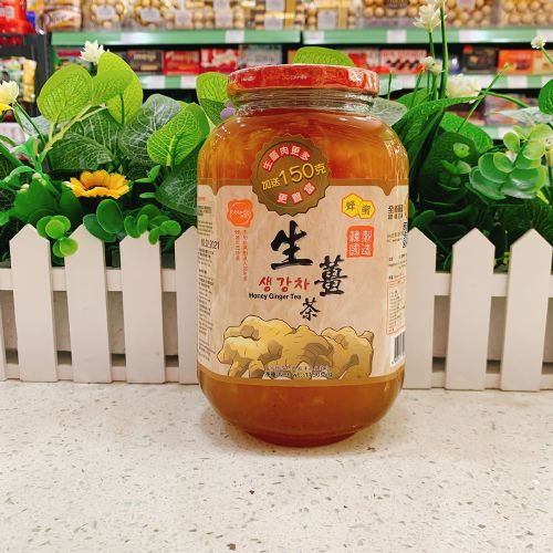 韩国高岛生姜茶1150g