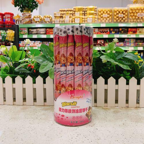宾祺接力棒(草莓味)260g