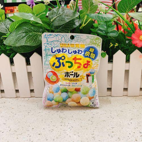 味觉杂果碳酸糖50g(袋装)