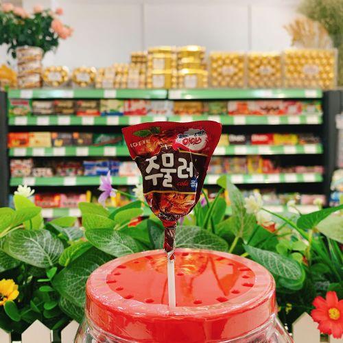 韩国乐天什锦棒棒糖(1支)11g
