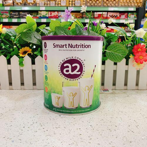 澳洲A2小安素儿童成长奶粉750g(适合4-12岁)