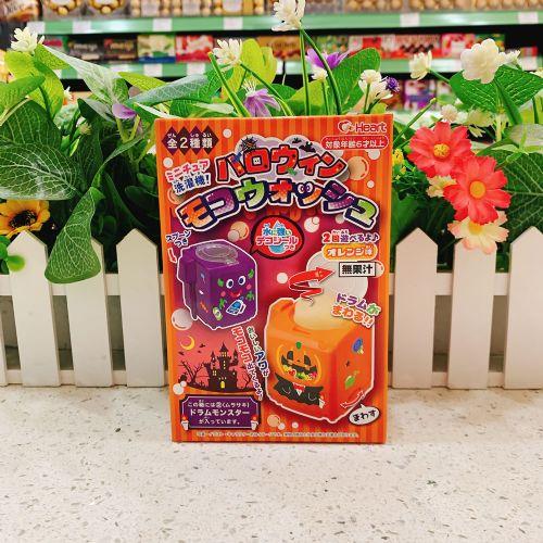 日本HEART食玩DIY洗衣机饮料4g