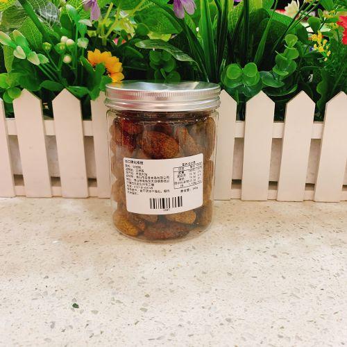 天天凉果出口化核榄340g(26元/斤)