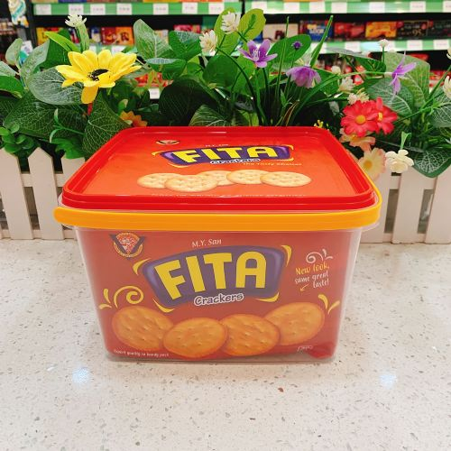 菲律宾FITA饼30g×20包(胶盒装)