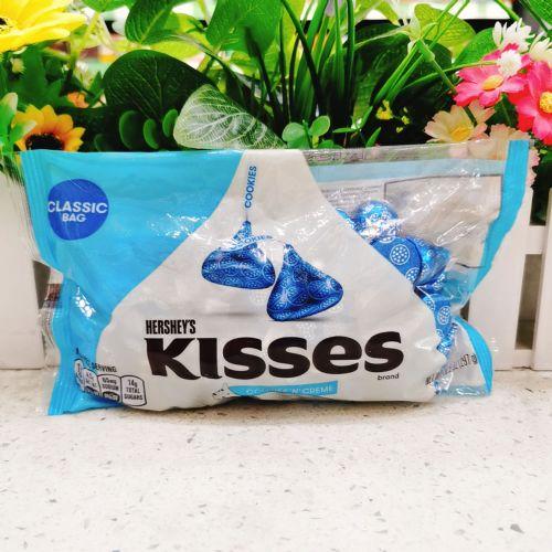 KISSES好时曲奇忌廉巧克力(袋装)