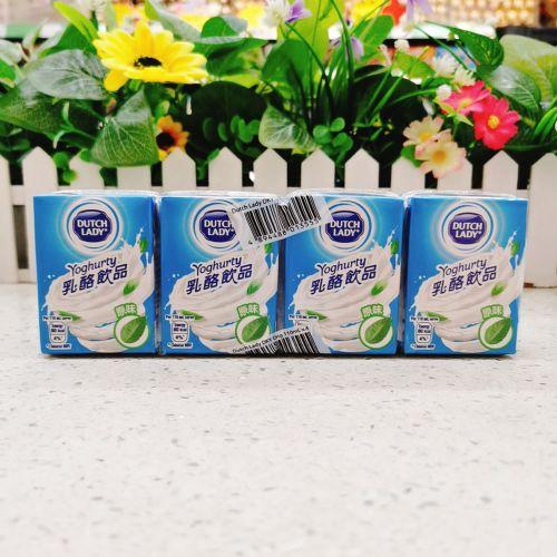 越南子母奶酸奶(原味)110ml×4