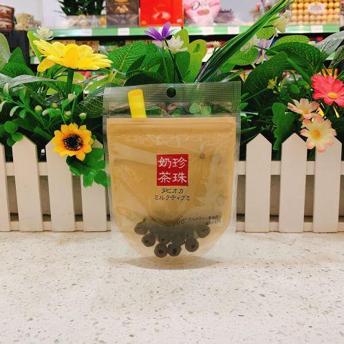 日本Cleat 珍珠奶茶软糖40g(袋装)