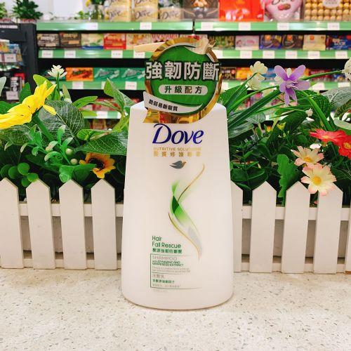多芬DOVE发源强韧防断洗发水680ml