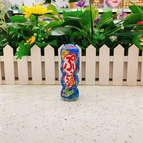 日本UHA味觉哈蜜瓜软糖38g(筒装)