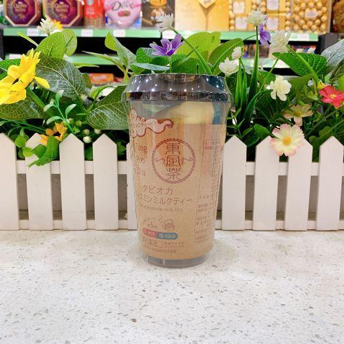 日本东风珍珠奶茶(茉莉花茶)75g