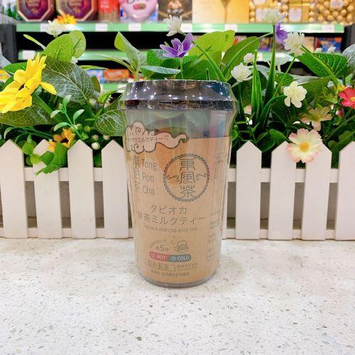 日本东风珍珠奶茶(抹茶)75g