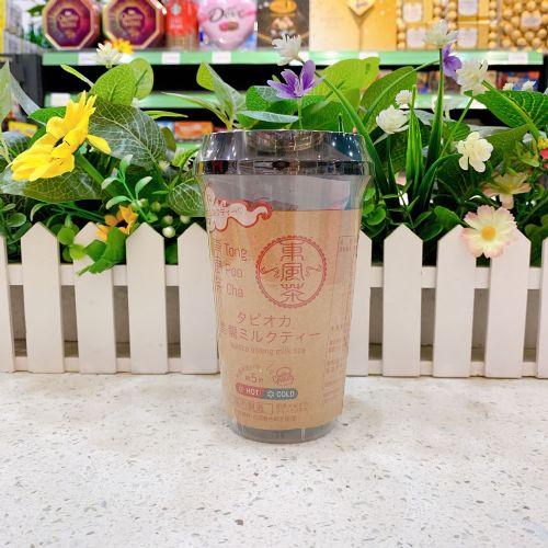日本东风珍珠奶茶(红茶)75g